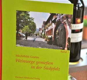 Südpfalz Cover